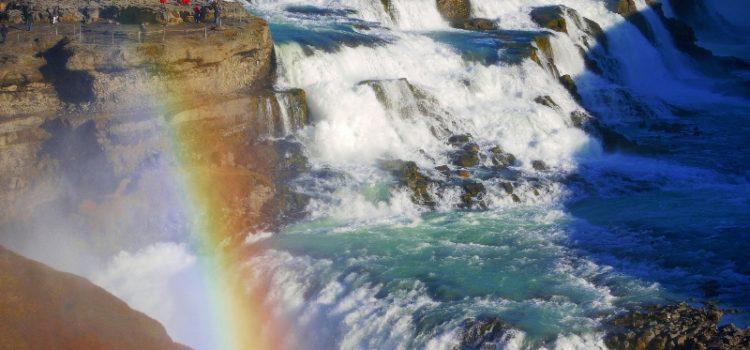 Islands Naturschönheiten: Gletscher, Vulkane, Wasserfälle!