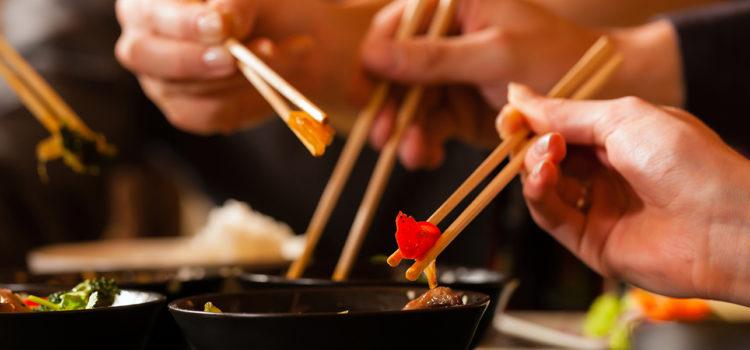 Mit Gebeco die Küche Chinas schmecken
