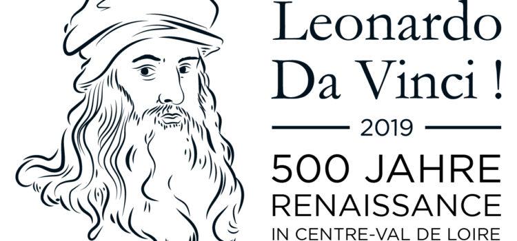 Auf den Spuren der Renaissance durch Frankreich reisen