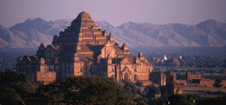 Neue Reisen für Vietnam und Myanmar
