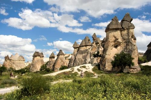 Türkei Urlaub – Mehr als nur Sun und Beach