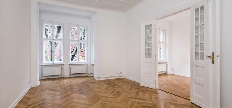 Bochumer Straße 17 completely sold