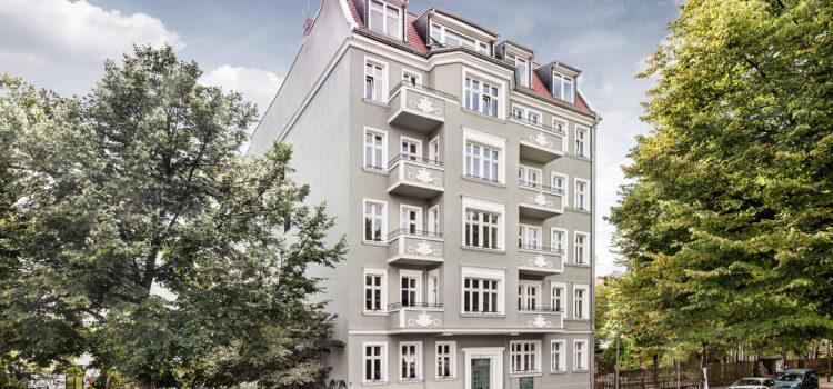 21 Wohnungen am May-Ayim-Ufer verkauft