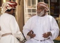 In Wanderschuhen durch das Sultanat Oman