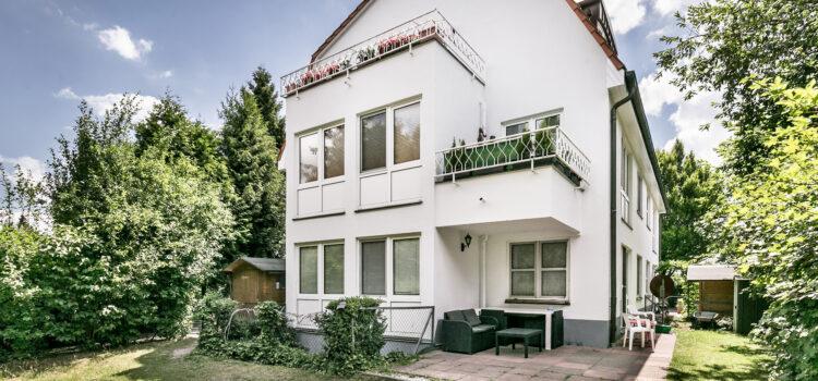 Sechs Wohneinheiten in Berlin-Lichtenrade erfolgreich vermarktet
