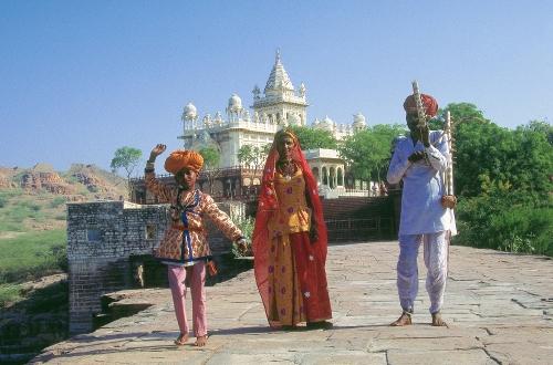 Fantastische Indien-Erlebnisse in der Kleingruppe
