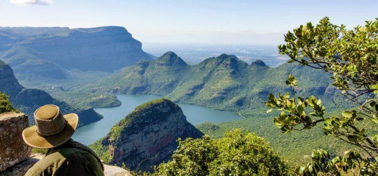 Durch Königreiche nach Kapstadt