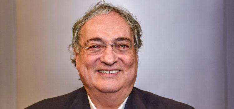 Ury Steinweg erhält Columbus-Ehrenpreis 2020