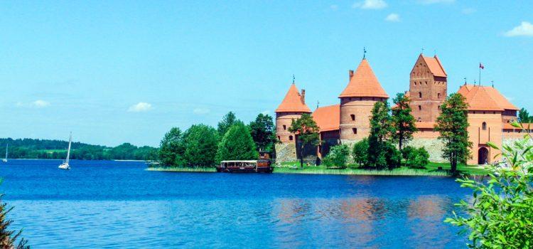 Neue Gebeco Radreise durch das Baltikum ab sofort buchbar
